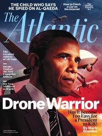 The Atlantic - September 2013